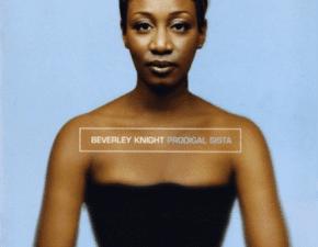 Working with British R&B Singer & Songwriter Beverley Knight