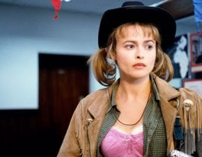 Composing for Magnificent 7 Starring Helena Bonham Carter