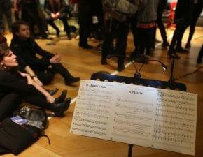 Performance versus Studio Recordings