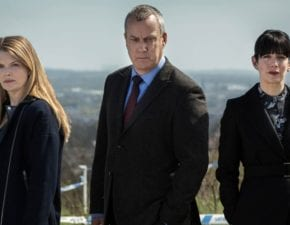 DCI Banks – The Last Piece of Music