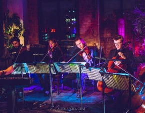 Protected: Evening of Music for the Moving Image
