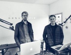 Sheridan Tongue on Netil Radio: Dan Jeffries – Episode 1