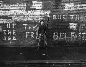 BBC Documentary about the Troubles
