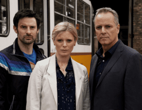 Silent Witness Now on Prime Video