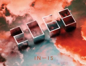New album: 2068 by IN-IS